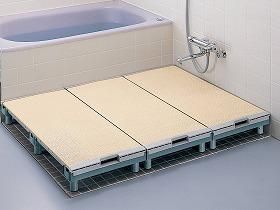 浴室すのこ(カラリ床 ) 250X1500