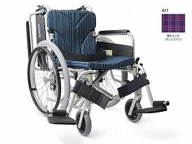 簡易モジュール自走用 低床KA82038BLO 紫チェック 38