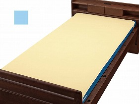 ベッドパッド型防水シーツ