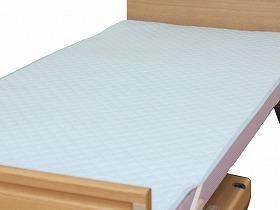 洗えるベッドパッド(防水タイプ)