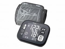 上腕式血圧計(BM202BK)