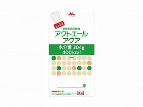 アクトエールアクア(400Kcal)【ケース販売】