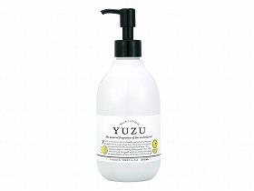 YUZU ミルクローション