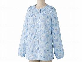 やさしさパジャマ上衣(大きめボタン)