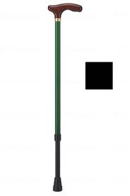 フリー調節型アルミケイン(ツヤありグリップ)SN-435