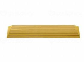 段差解消スロープ「タッチスロープ」100-35
