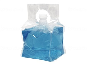 非常用吸水袋(CUBICWATERBAG)