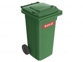 SULO大型ダストボックス