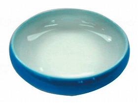 夢食器虹彩レインボウ  5寸鉢
