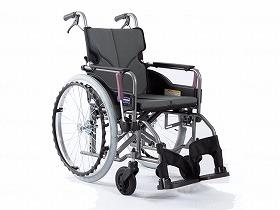 モダンAstyle 背折れ自走式 KMD-A22-42-SH