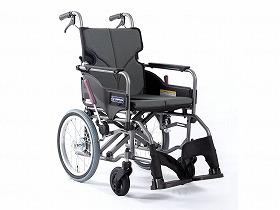 モダンAstyle 背折れ介助式 KMD-A16-42-SH