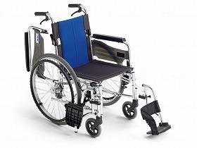 BAL-3 多機能型 自走型車いす
