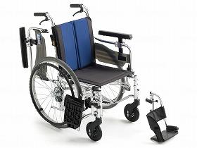 BAL-5 モジュール多機能 自走型車いす