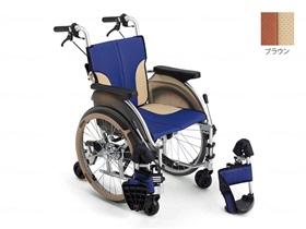 Skit(スキット)自走型車いすSKT500