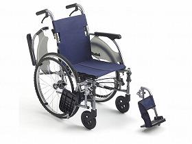 カルティマ 多機能・自走型車いす CRT-7