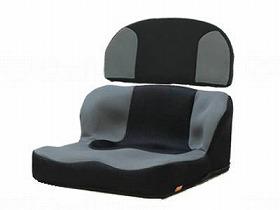座位保持クッション LAPS+LAPBacksセット