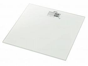 100g表示ガラス体重計 UC-332W