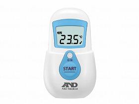非接触体温計 でこピッと UT-701