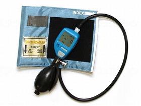 電子アネロイド式血圧計