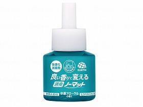 良い香りに変える消臭ノーマット 取替えボトル