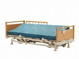 自動寝返り支援ベッドFBN-640 AN-BNJJ
