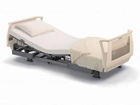 Q-AURA(クオラ)ベッド 2M