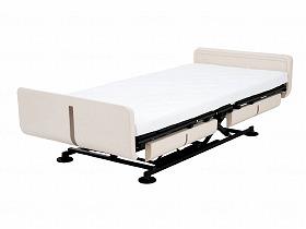 電動式介護用ベッド モーニングライト