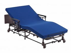 収納式電動ベッド AX-BE580