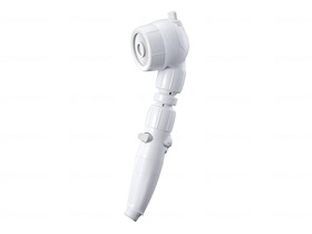 3Dアースシャワーヘッドスパ