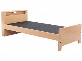 自立支援ベッド シエントII 0モーターキャビネットタイプ