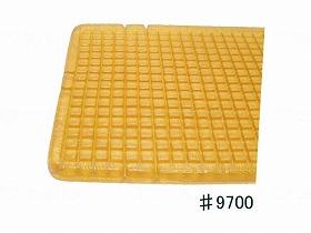 車椅子用アクションパッド #9700(キュービック)