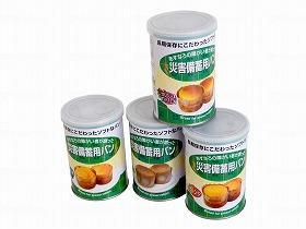 災害備蓄用パン(24缶入)