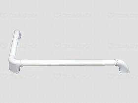 ユニット・タイル張り兼用浴室手すり32φ 450×450