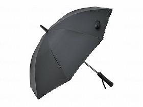 ファンクール 扇風機付き日傘