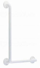 アメニティバーディンプル(手すりφ32)L型 40×60cm