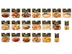 エバースマイルムース食 20種セット
