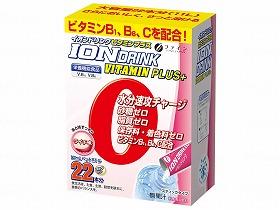 イオンドリンク ビタミンプラス 22包