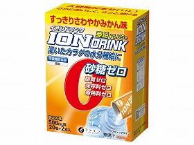 イオンドリンク 亜鉛プラス 22包