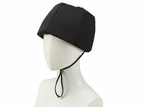 頭部保護インナーキャップ