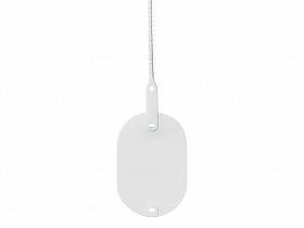ネームプレート(ワンタッチタイプ) 5.5×3.7cm