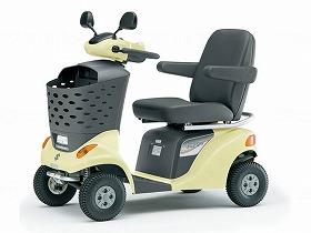セニアカー ET4D8