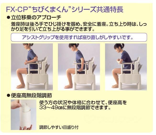FX-CP 暖房・快適脱臭の画像