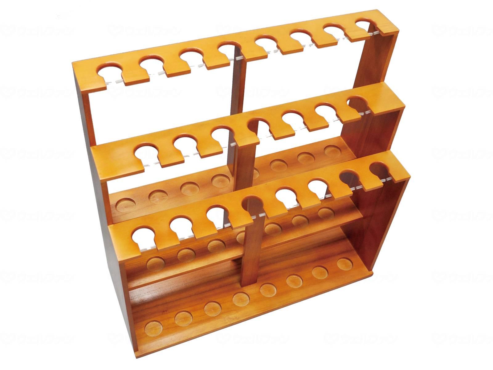 杖用 木製什器(23本用)NEW