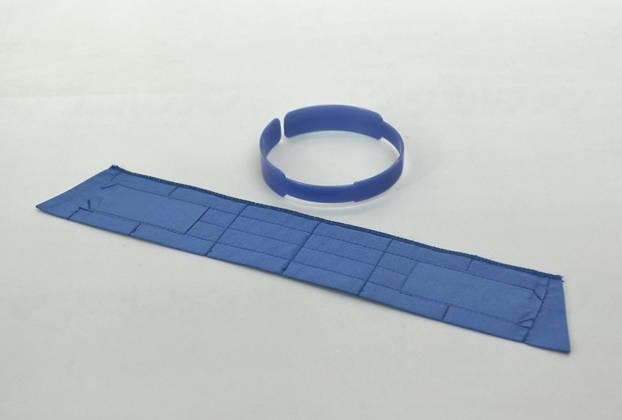 冷却スカーフ ビズクールSの画像