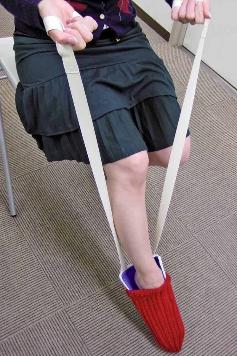 靴下エイドの画像