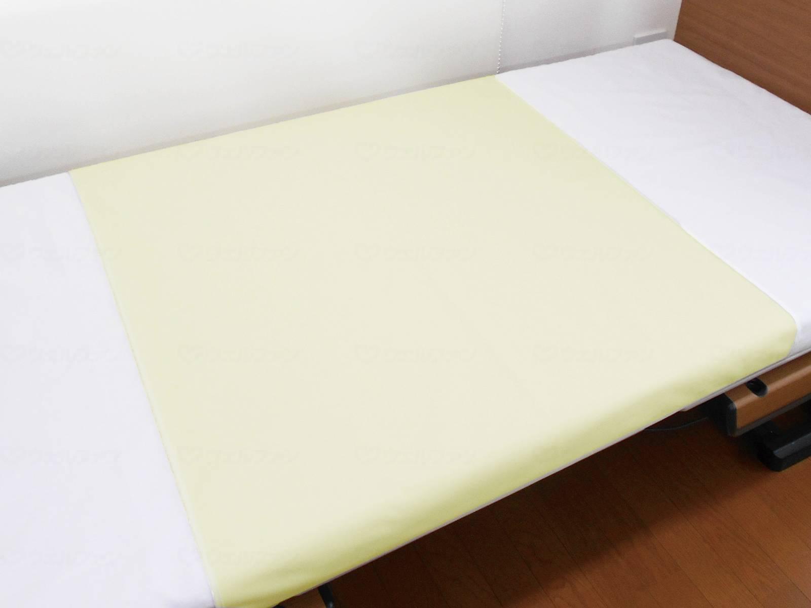 綿パイル抗菌防水シーツ