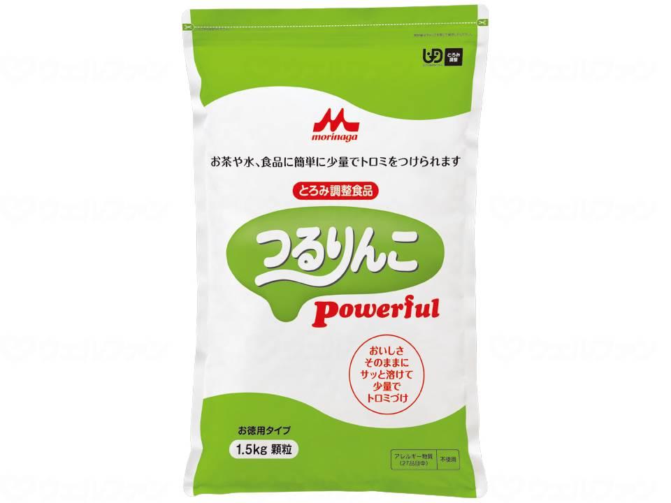 つるりんこPowerful 1.5kg