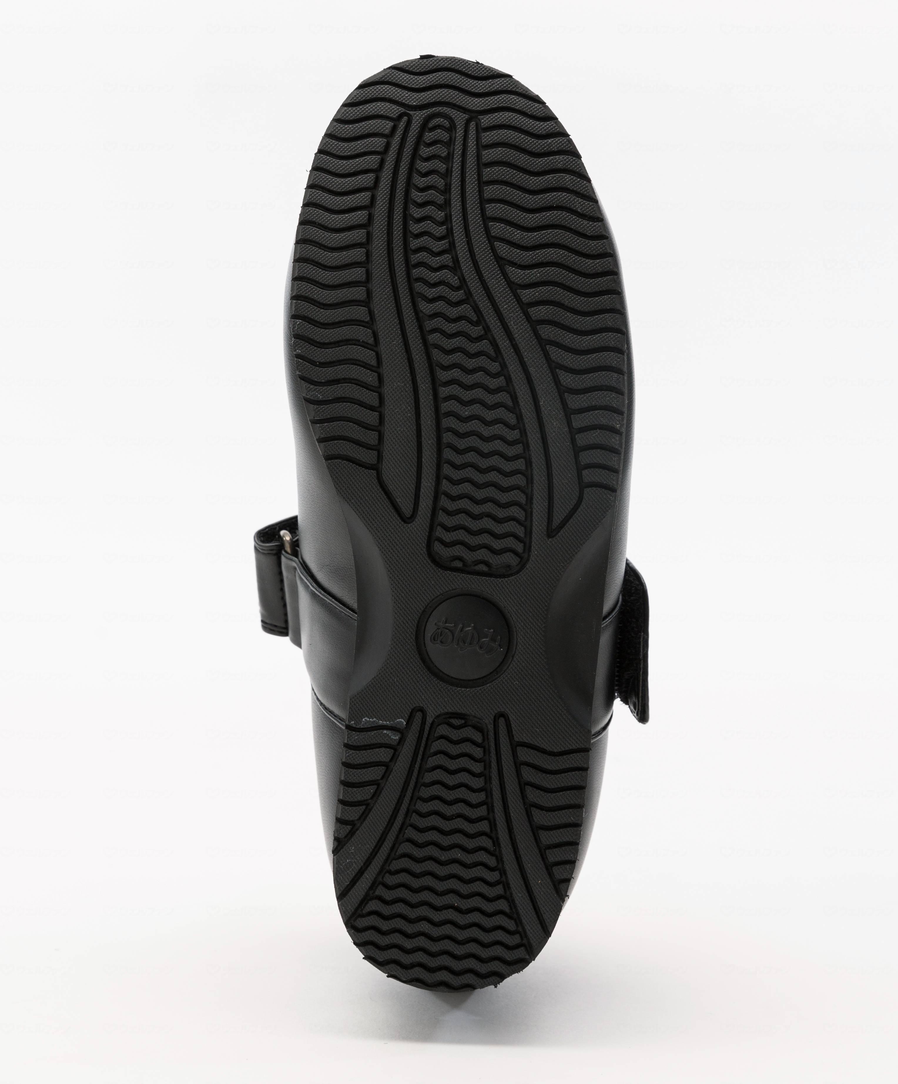 ダブルマジックIII 合皮 5E 両足販売の画像