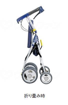 歩行車 「パセオ」 テイコブHO001の画像