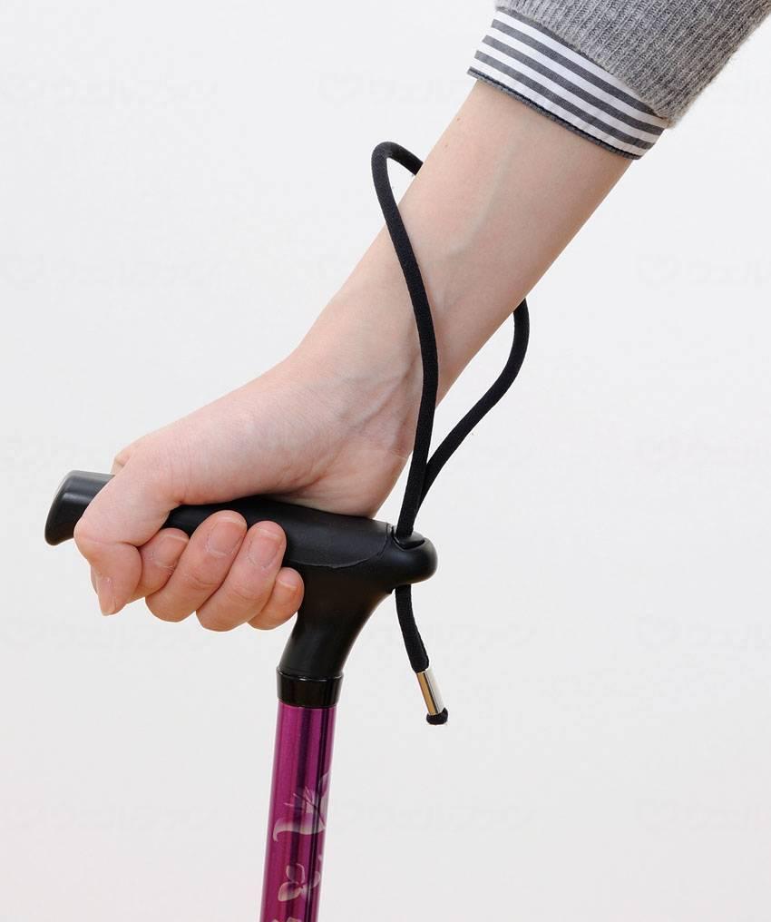 逆手持ち杖 LaTata(ラタタ)-Lの画像